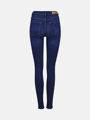 Bik Bok Higher Trinity jeans - Blå