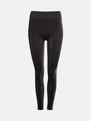 Leggings & tights - Bik Bok Sammie leggings - Rosa