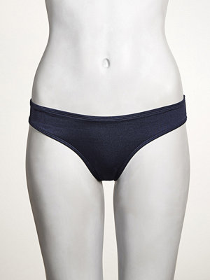 Bik Bok Heater bikini bottom - Marinblå