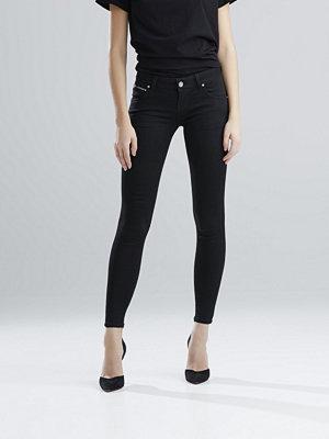 Bik Bok Funk Flex jeans - Svart