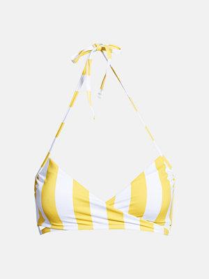 Bik Bok West bikini top - Gul