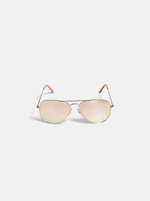 Bik Bok Pilot sunglasses - Rosa