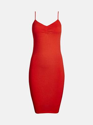 Bik Bok Camille klänning - Röd