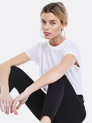 Bik Bok Higher Ankle jeans - Svart