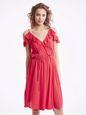 Bik Bok Lara klänning - Röd
