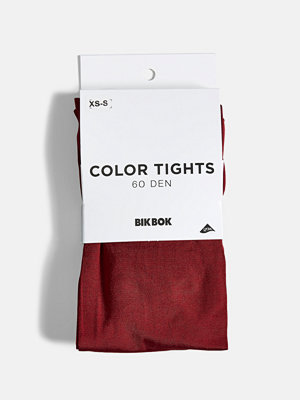 Bik Bok IS Color - Röd