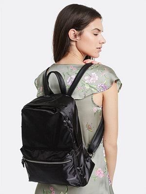 Bik Bok Candice handbag  - Svart ryggsäck