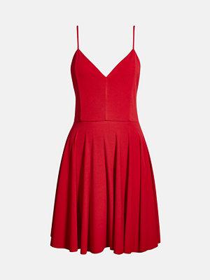 Bik Bok Annie klänning - Röd