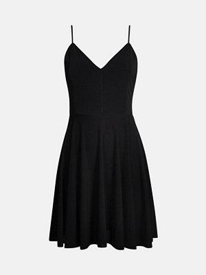 Bik Bok Annie klänning - Svart