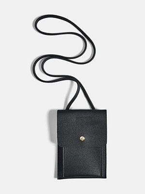 Bik Bok Bring purse - Svart