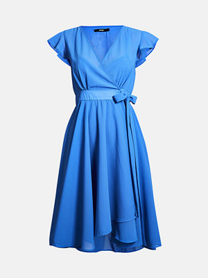 Bik Bok Bella klänning - Blå