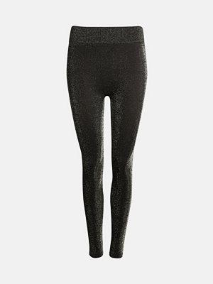 Bik Bok Sammie leggings - Gul