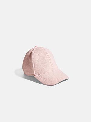 Bik Bok Caps - Ljusrosa