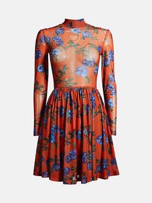 Bik Bok Flash klänning - Multi