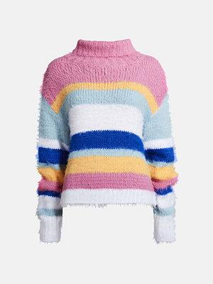Bik Bok Isabella stickad tröja - Multi