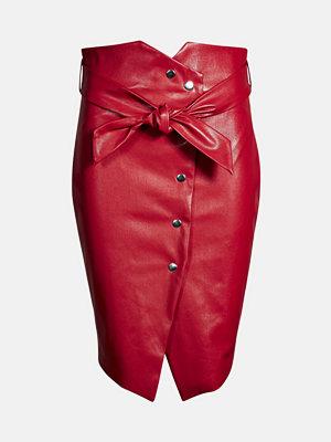 Bik Bok Rio kjol - Röd