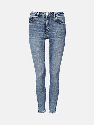 Bik Bok Higher Malibu jeans - Blå
