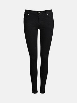 Bik Bok Icon F ODB jeans - Svart