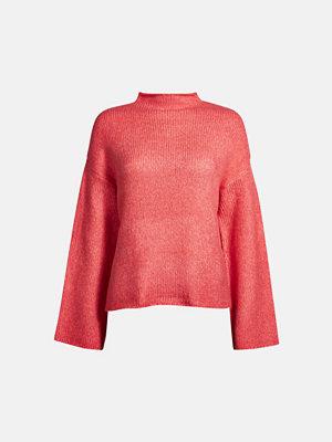 Bik Bok Nicole stickad tröja - Rosa