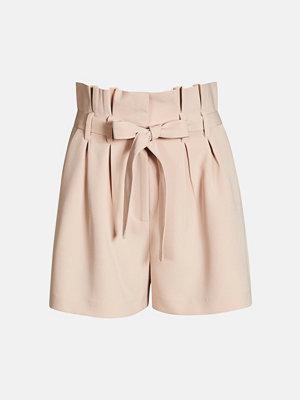 Shorts & kortbyxor - Bik Bok Amy shorts - Ljusrosa
