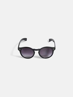 Solglasögon - Bik Bok Ariel sunglasses - Svart