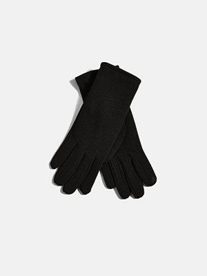 Bik Bok Maria gloves - Svart