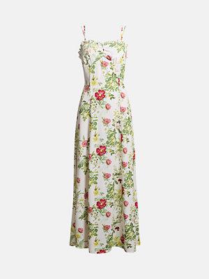 Bik Bok Mary klänning - Cremefärg