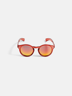 Solglasögon - Bik Bok Ariel sunglasses - Rosa