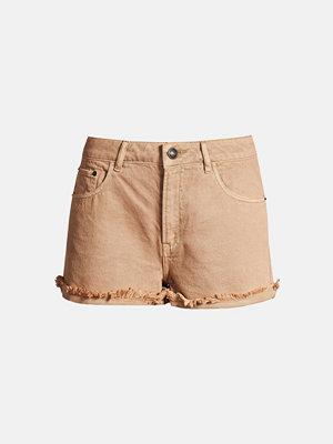 Shorts & kortbyxor - Bik Bok Malibu shorts - Brun