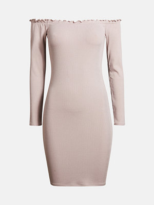 Bik Bok Kate klänning - Ljusrosa