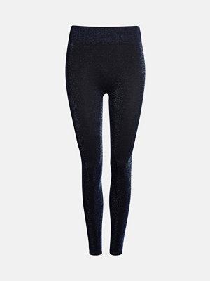 Bik Bok Sammie leggings - Blå