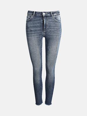 Bik Bok Higher Jerry jeans - Blå