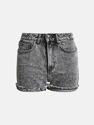 Bik Bok San Diego shorts - Ljusgrå