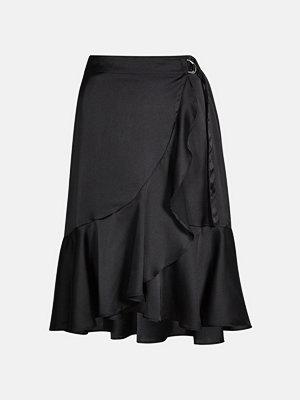 Bik Bok Margot kjol - Svart