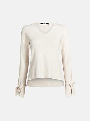 Bik Bok Lina stickad tröja - Ljusrosa