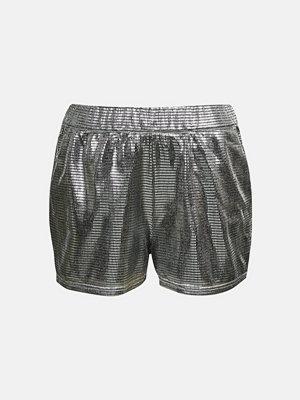 Shorts & kortbyxor - Bik Bok Goldie shorts - Svart
