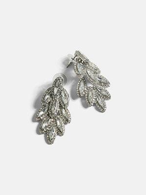 Bik Bok örhängen Ofelia earrings - Silver