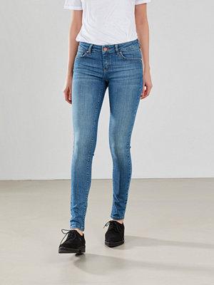 Bik Bok Roxy Struck jeans - Blå