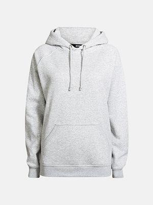 Bik Bok Alpha sweater  - Ljusgrå