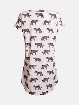 Pyjamas & myskläder - Bik Bok Belive Top nightwear - Rosa