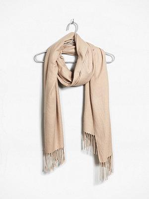 Halsdukar & scarves - Bik Bok Maysi halsduk - Beige