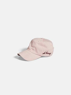 Bik Bok Jersey caps - Rosa