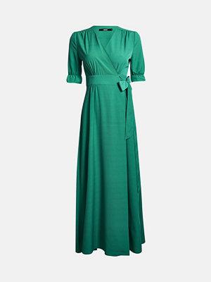 Bik Bok Cate klänning - Grön