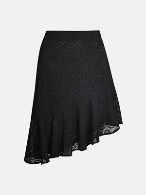 Bik Bok Maya kjol - Svart