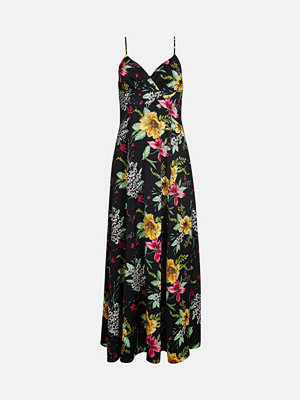 Bik Bok Slick klänning - Svart