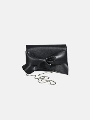 Bik Bok Bow purse - Svart