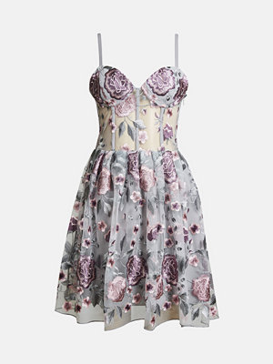 Bik Bok Bliss klänning - Multi