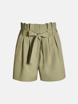 Bik Bok Amy shorts - Militärgrön