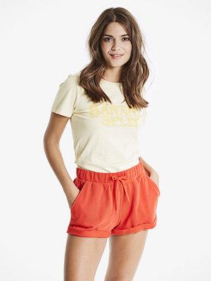 Bik Bok Khloe shorts - Röd