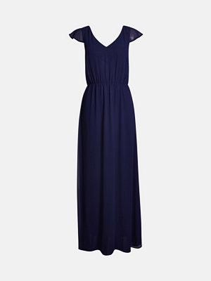 Bik Bok Iris klänning - Marinblå